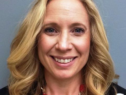 Meredith Baldock