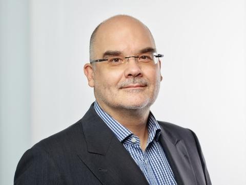 Volker Kirchgeorg